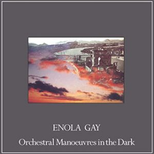 """OMD Celebrate 40 Years Of Legendary Hit """"Enola Gay"""" With Limited-Edition 12″ Colored Vinyl Out December 4th on UMe"""