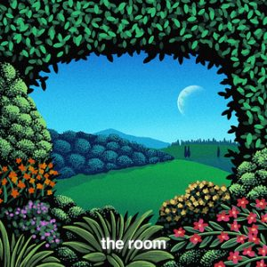 Grammy-winning producer Ricky Reed's debut album The Room out now