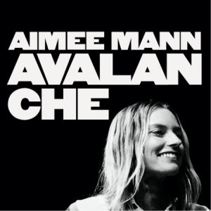 "Aimee Mann's cover of ""Avalanche"" available now, from the hit HBO docuseries ""I'll Be Gone In The Dark"""