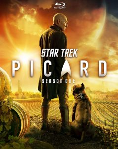 Star Trek: Picard – Season One