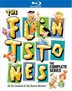 The Flintstones: The Complete Series – Blu-ray Edition