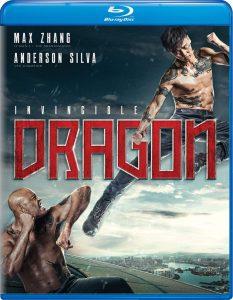 Invincible Dragon – Blu-ray Edition