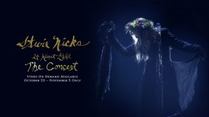 Stevie Nicks 24 Karat Gold The Concert – Video on Demand Now Available