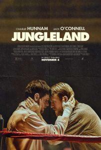 Jungleland Debuting In Select Theatres November 6