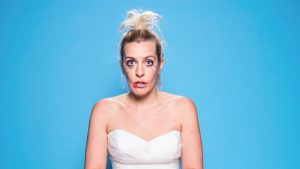 OUT OF HER MIND – with Sara Pascoe