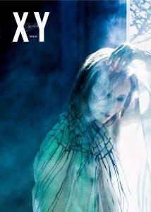 New Photo Art Book Featuring Rock Star YOSHIKI, Out Friday, Nov. 20 On Amazon From Kodansha