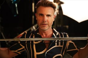 Gary Barlow Releases New Track 'Incredible'