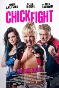 CHICK FIGHT available November 13 – Trailer Launch