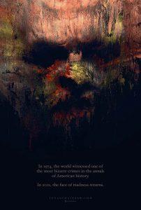 New TEXAS CHAINSAW MASSACRE Teaser Poster