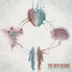 The New Regime announce 'Heart Mind Body & Soul (Deluxe Edition)