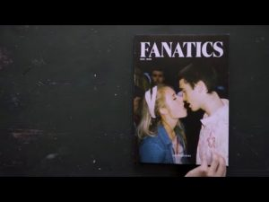 Acclaimed photographer/filmmaker James Marcus Haney debuts photo book 'Fanatics;' portraying the unique relationship of artists and their fans