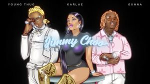 "Karlae, Young Thug, & Gunna Join Forces For ""Jimmy Choo"" Video  ​"