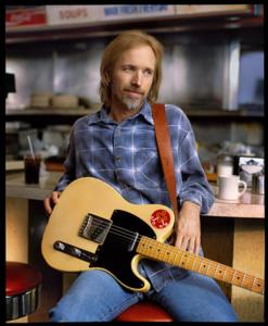 "Tom Petty's ""Leave Virginia Alone"""