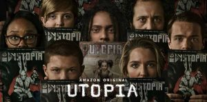 18 Days Until The End Of The World…or Election Day – Amazon's Utopia