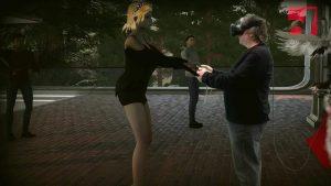 Fear of Dancing