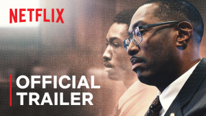 TRAILER DEBUT: TRIAL 4 | A Netflix Original Documentary Series