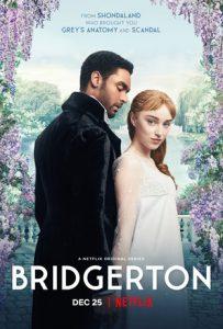Netflix – BRIDGERTON TEASER