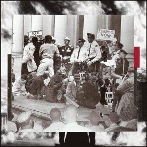 """A DYING PLEA VOL. 1"" – Anti-Flag Ft. Tom Morello, DE'WAYNE, Marcia Richards (The Skints) + Jalise Della Gary"