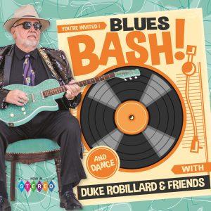 Duke Robillard & Friends – Blues Bash