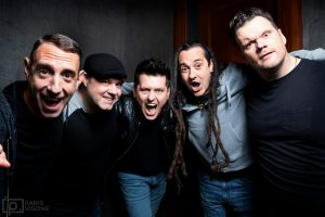 """Less Than Jake Debuts New Single """"Anytime and Anywhere"""""""