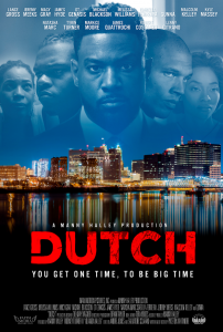 Soon to be Released – Dutch