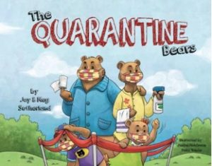 The Best Children's Book about the Quarantine