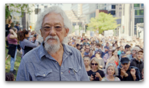 Montrealer featured in documentary REBELLION, premiering on CBC's The Nature of Things