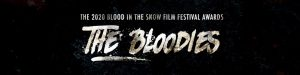 COME TRUE director Anthony Scott Burns wins big at the 2020 Blood in the Snow Film Festival Awards