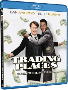 Trading Places – Blu-ray Edition