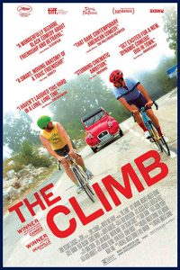 SONY PICTURES HOME ENTERTAINMENT – THE CLIMB