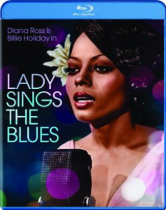 Lady Sings The Blues arrives on Blu-ray for the first time ever February 23, 2021 from Paramount Home Entertainment