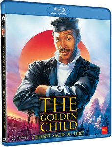 The Golden Child – Blu-ray Edition