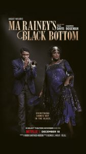 WATCH Ma Rainey's Black Bottom on Netflix
