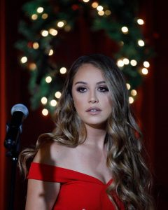 Alexandra Kay – Hard Candy Holiday Christmas Special