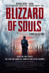 Latvia's Oscar Entry BLIZZARD OF SOULS – Discover this masterpiece now!