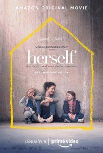 Amazon Studios new film HERSELF