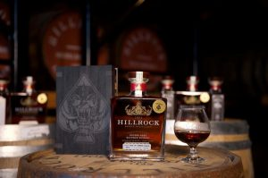 Motörhead X Hillrock: Limited Batch of Cask Strength Bourbon to be Released
