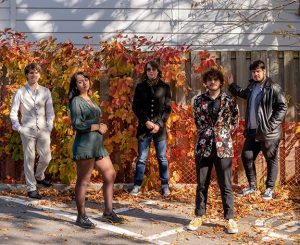 """Montreal's Pop-Country """"Discovery of the Year"""" & CBC Searchlight Pick THE RECORD BREAKERS Cozy Up With """"Winter"""" Single"""