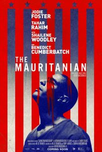 THE MAURITANIAN – Official Trailer, Poster and First Look Images