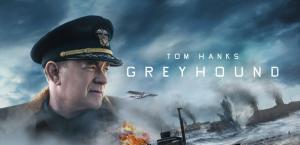 GREYHOUND – AN APPLE ORIGINAL FILM
