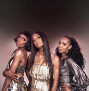 A Sessions Exclusive Livestream With Grammy Award Nominated R&B Group En Vogue To Perform Full Concert with Six Camera Crew, December 11