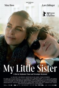 Nina Hoss Stars in the Affecting Drama, MY LITTLE SISTER, Switzerland's Official Oscar Entry