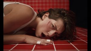 """King Princess Debuts """"PAIN"""" Music video directed by Quinn Wilson featuring Stella Maxwell, Kilo Kish and more"""