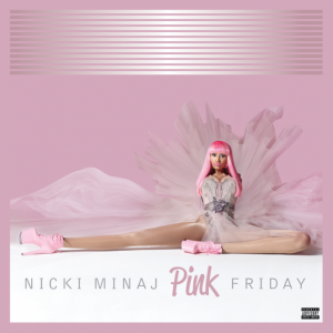 NICKI MINAJ CELEBRATES A DECADE OF PINK FRIDAY WITH SURPRISE RELEASE OF PINK FRIDAY: THE COMPLETE EDITION