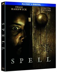 Spell – Blu-ray Edition