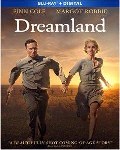 Dreamland – Blu-ray Edition
