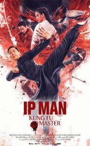 IP MAN: KUNG FU MASTER – Trailer