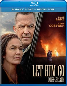 Let Him Go – Blu-ray/DVD Combo Edition