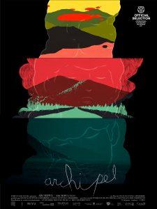ARCHIPELAGO by Félix Dufour-Laperrière – World Premiere at the International Film Festival Rotterdam (IFFR)
