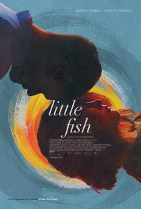 Sci-Fi Romance LITTLE FISH Starring Olivia Cooke & Jack O'Connell Launches February 5